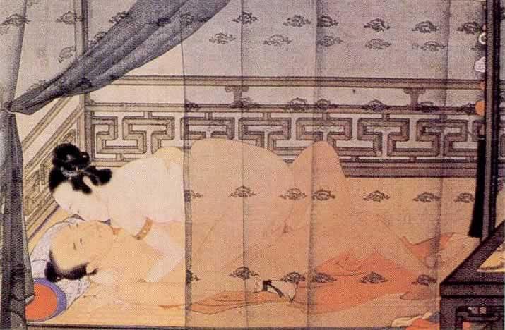 China_Sex_Museum_Ancient_Erotic_Painting